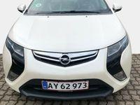 brugt Opel Ampera aut.