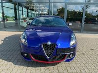 brugt Alfa Romeo Giulietta 2,0 JTD 175 Super TCT