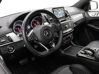 brugt Mercedes GLE450 AMG 3,0 AMG Coupé aut. 4-M Van