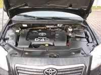 brugt Toyota Avensis 2,0 D-4D Linea Sol 116HK Stc
