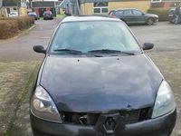 brugt Renault Clio 1,2 16V 75 HK 1,1
