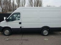 brugt Iveco Daily 2,3 35S13 12m³ Køle-/Frysevogn