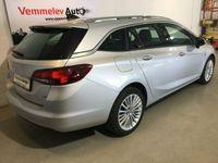 brugt Opel Astra 6 CDTi 136 Sport ST