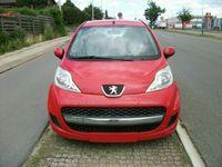 brugt Peugeot 107 1,4 HDi