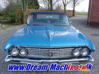 brugt Buick Electra 225 1961CONVERTIBLE