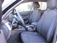 brugt BMW 120 d 2,0 D 190HK 5d 6g A+