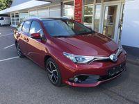 brugt Toyota Auris Touring Sports 1,8 B/EL Spirit 136HK Stc Aut.