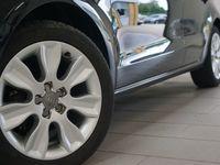 brugt Audi A1 Sportback 1,2 TFSi 86 Ambition