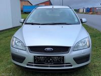 usata Ford Focus 1,6 Trend 100HK Stc