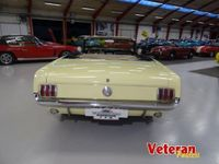 gebraucht Ford Mustang Ford Mustang