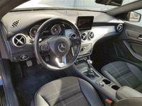 brugt Mercedes CLA200 Shooting Brake d 2,1 CDI 136HK Stc 6g