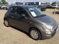 brugt Fiat 500 1,2 Eco Pop Start & Stop 69HK 3d A+
