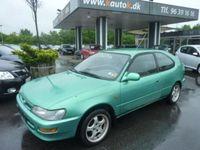 brugt Toyota Corolla 1.3 i Hatchback GLS 5g 3d