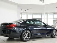 brugt BMW 650 650i i i - 450 hk xDrive Steptronic Coupe i - 450 hk xDrive Steptronic Coupe