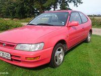 brugt Toyota Corolla 1,3 GLS 75HK 3d