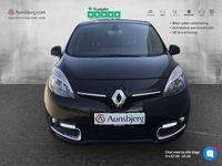 brugt Renault Grand Scénic III dCi 110 Limited Edition EDC 7p