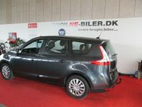brugt Renault Grand Scénic III 1,5 dCi 110 Expression 7prs
