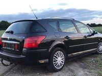 brugt Peugeot 407 1,8 SW