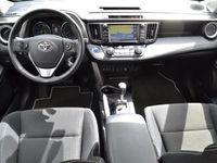 brugt Toyota RAV4 2,5 B/EL H3 Safety Sense 4x2 197HK 5d 6g Aut.