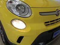 brugt Fiat 500L 1,6 MJT 105 Trekking
