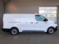 brugt Toyota Proace Long 2,0 D Comfort m/ruder 120HK Van 6g
