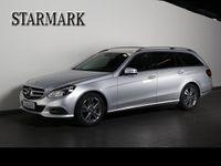 brugt Mercedes E220 CDi Avantgarde st.car aut. 2.2