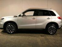 brugt Suzuki Vitara 1,6 DDiS Exclusive
