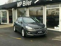 brugt Opel Astra 7 CDTi 130 Sport eco