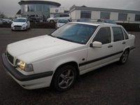 brugt Volvo 850 2,0 4d