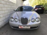 brugt Jaguar S-Type 2,5 Classic 200HK 6g Aut.