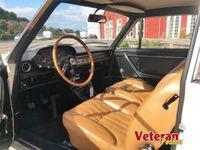 brugt Lancia Flavia 2000 Coupe