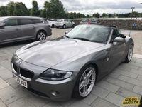 brugt BMW Z4