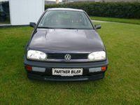 brugt VW Golf III 1,8 GT Special