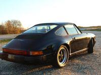 brugt Porsche 911SC 3,0 180HK 2d