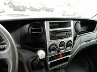 brugt Iveco Daily 3,0 35C18 3750mm Lad