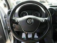 brugt VW Amarok 2,0 TDi 140 Trendline 4M