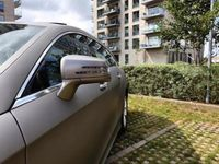brugt Mercedes CLS350 Shooting Brake 3,0 D 9G-Tronic 258HK Stc 9g Aut. - Personbil - MANGANITE GRAY MAGNO