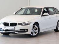 brugt BMW 316 i 1,6 Touring 5