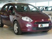 brugt Fiat Punto 1,3 Eco DPF Dynamic Start & Stop 85HK 5d