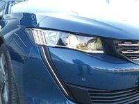 usata Peugeot 508 2,0 BlueHDi Allure EAT8 start/stop 163HK 8g Aut.