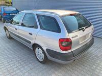 brugt Citroën Xsara 1,8i Exclusive Weekend aut.