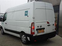 brugt Nissan NV400 L2H2 2,3 DCi DPF Comfort Plus 125HK Van 6g 2,3