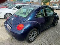 brugt VW Beetle New1,9 TDi 90 Highline aut.