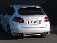 brugt Porsche Cayenne GTS 4,8 Tiptr.