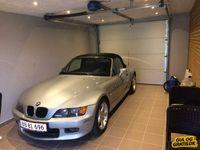 brugt BMW Z3