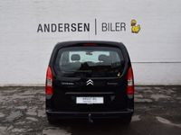 używany Citroën Berlingo 1,6 HDI 16V Multispace 110HK