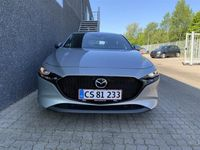 brugt Mazda 3 2,0 Skyactiv-G Cosmo 122HK 5d 6g A+