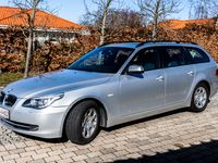 brugt BMW 525 D TOURING