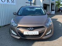 brugt Hyundai i30 1,6 CRDi 110 Comfort Eco