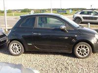 brugt Fiat 500 1,3 Multijet Sport 75HK 3d